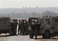 إطلاق نارعلى دورية إسرائيلية قرب الحدود اللبنانية