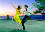 """""""لا لا لاند"""" يفوز بجائزة أفضل فيلم في حفل جوائز رابطة المنتجين الأمريكيين"""