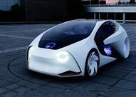 تخاطب الركَّاب.. هكذا ترى تويوتا سياراتها في 2030 (فيديو)