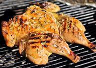 """5 طرق سريعة لطهي الدجاج.. منها """"الفراشة"""""""