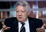 كريم حسن شحاتة يقطع الاتصال على مرتضى منصور