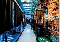 """في """"كوكب دبي"""".. افتتاح أول حديقة حيوانات """"افتراضية"""""""