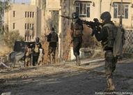 """رئيس هيئة الأركان المشتركة الأمريكية: خطة محاربة """"داعش"""" ستتجاوز حدود العراق وسوريا"""