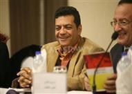 """أحمد حسونة يوضح أسباب اختيار شرم الشيخ لإقامة مهرجان """"السينما العربية"""