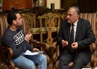 """سعد الدين الهلالي يتحدث لـ""""مصراوي"""" عن عتاب الرئيس لـ""""الطيب"""" وأزمة"""