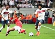 تقرير.. مواجهة صعبة للأهلي وسهلة للزمالك ضمن 9 مباريات للعرب بدوري أبطال إفريقيا