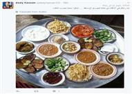 """بالصور.. سيدات مصر تطلق حملة """"بلاها لحوم فراخ سمك"""".. تحديًا للأسعار"""