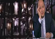 """عمرو أديب يتقمص شخصية مسحراتي """"مكاوي""""- فيديو"""