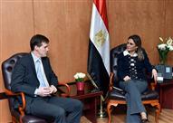 سفير بريطانيا: هذا العام سيثبت التزامنا بزيادة الاستثمارات في مصر