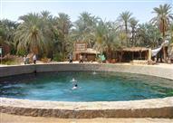 تزامنًا مع زيارة ميسي.. أشهر 7 أماكن للسياحة العلاجية في مصر- صور