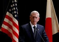 صحيفة : وزير الدفاع الأمريكي على خلاف مع ترامب بشأن روسيا