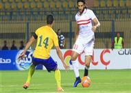 إيناسيو يستبعد محمد ناصف من مواجهة المصري