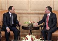 نشرة أخبار مصراوي: ميسي وملك الأردن في القاهرة.. وزيارة مرتقبة لرونالدو