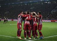 أهداف (باير ليفركوزن 2 - أتلتيكو مدريد 4)
