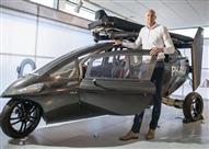 شركة هولندية تنتج سيارات طائرة بـ600 ألف دولار للواحدة.. فيديو وصور