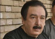 """بدء صلاة الجنازة على صلاح رشوان في مسجد """"الصديق"""" بشيراتون"""