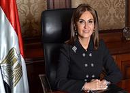 سحر نصر تدعو المستثمرين المصريين واللبنانيين للقيام بمشرعات مشتركة