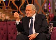 """خالد زكي: لهذا السبب قدمنا شخصية الرئيس بشكل مثالي في """"طباخ الريس"""""""