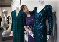 بالصور - 25 فستانا للأميرة ديانا فى معرض إنجليزي