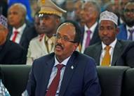 الرئيس الصومالي يعلن تعيين رئيس وزراء البلاد الجديد