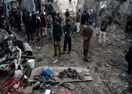 ارتفاع حصيلة ضحايا تفجير مدينة لاهور الباكستانية إلى 38 قتيلا ومصابا