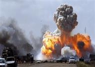 """سماع دوي انفجار بجوار جراج الترجمان.. والداخلية: بسبب أسطوانة """"أكسجين"""""""