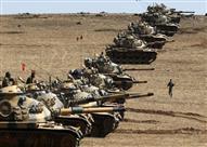 معركة الباب.. الثغرة التي فتحتها تركيا للانتصار على داعش والأكراد