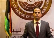 رئيس أركان القوات المسلحة يلتقي وفدًا من البرلمان الليبي