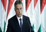 نائب رئيس الوزراء المجري يصل القاهرة