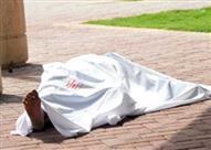 """حل لغز العثور على جثة أمين شرطة """"مُتحللة"""" بأكتوبر"""