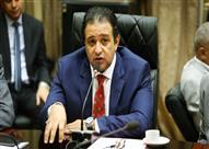 """علاء عابد: المطالبة بإلغاء عقوبة الإعدام """"أمر مرفوض"""""""