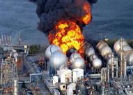 السيطرة على حريق في محطة طاقة نووية باليابان