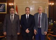 """نقيب أطباء الإسكندرية يدعو المحافظ لمؤتمر """"حكومة القطاع الصحي"""""""