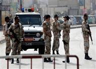 باكستان: القبض على 546 من المشتبه بهم في حملة أمنية