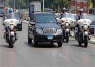 الأمن يطارد متهمين تورطا في سرقة سيارة تابعة لرئاسة الجمهورية بكرداسة