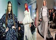 """بالصور- تواجد عربي بارز في أسبوع """"الموضة المحتشمة"""" بلندن"""