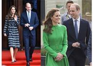 بالرغم من حبهما.. لماذا لا يمسك الأمير ويليام يد زوجته في العلن؟