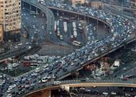 تحذير لقائدي السيارات المتجهين من المهندسين لمدينة نصر