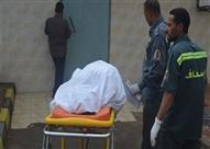 كشف غموض مقتل شرطي سابق ودفنه بمصرف في أكتوبر