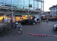 الصور الأولى لحادث الدهس في ألمانيا
