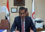 وزير التعليم العالي: استضافة جميع الطلاب النازحين من العريش بالمدن الجامعية