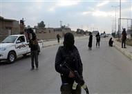 داعش يطلق قذائف هاون على خطوط الغاز في حمص بسوريا