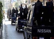 الأمن يطارد 5 متهمين بالتورط في سقوط شاب من الطابق الثالث بالهرم