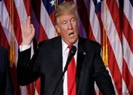 ترامب : لن أحضر عشاء جمعية مراسلي البيت الأبيض