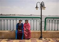 مصراوي يرصد رحلة الرعب لأقباط نزحوا من العريش إلى الإسماعيلية