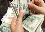 ننشر أسعار الدولار أمام الجنيه خلال التعاملات المسائية