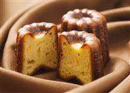 طريقة عمل الكيكة الفرنسية