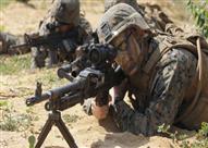 صنداي تايمز: قوات أمريكية برية تستعد لخوض غمار الحرب في سوريا