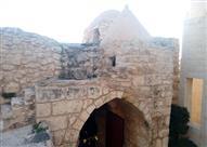 مصراوي يزور قبر النبي الذي حبس الله له الشمس وأخرج بني إسرائيل من التيه
