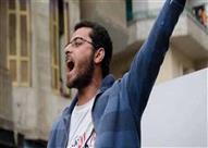 دفاع زيزو عبده: صحة الإفراج وصلت لقسم بولاق وفي انتظار إنهاء الإجراءات